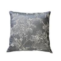 Herringbone Floral Slate